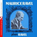 Maurice Ravel Plays Ravel