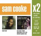 X2: Night Beat/One Night Stand! Sam Cooke Live At The Harlem Square Club