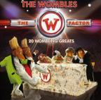 W Factor: 20 Wombling Greats