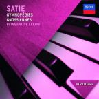Satie: Gymnopedies; Gnossiennes