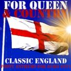 For Queen & Country: Classic England Footy Anthems For Euro 2012