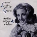 Sunshine, Lollipops And Rainbows: The Best Of Lesley Gore