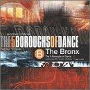 5 Boroughs Compilation 1: The Bronx