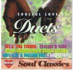 Soulful Love: Duets Vol. 1