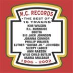 Best of M.C. Records 1996-2002