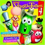VeggieTales: Veggie Tunes, Vol. 4