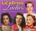 Leading Ladies 3CD