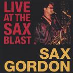 Live at the Sax Blast
