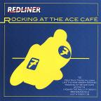 Rocking at the Ace Cafe
