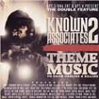 Apt. 3/Dna Ent & Apt. 4 Present the Double Feature: Known Associates 2 - Them Music To Drug Dealins & Killins