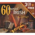60 Essential Irish Classics