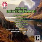 Butterworth: Symphony No. 5; Three Nocturnes; The Quiet Tarn; The Green Wind; Coruscations; Gigues