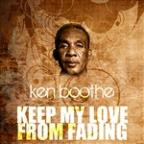 Keep My Love From Fading