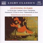 Oo La La: An Evening in Paris