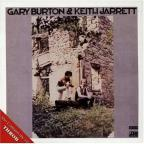 Gary Burton &amp; Keith Jarrett/Throb