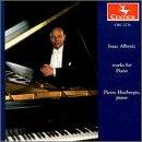 Albeniz: Piano Works