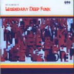 Keb Darge's Legendary Deep Funk, Vol. 1