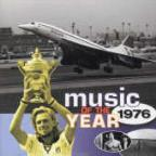 Music Of The Year - 1976