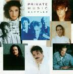 Private Music Sampler 1988