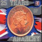 Punk Aid-25 Years Of Anarchy