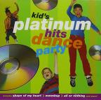 Kid's Dance Express: Kid's Platinum Hits Dance Party