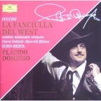 Domingo Edition - Puccini: La Fanciulla del West highlights