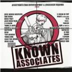 Apt.3/Dna Presents Known Associates Volume 1