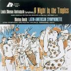 Night In The Tropics/Latin American Symphonette