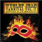 CARNIVAL VOL. II...Memoirs of an Immigrant