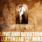 "Love And Devotion (Extended 12"" Mix)"