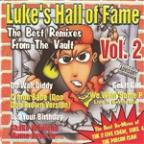 Luke's Hall of Fame, Vol. 2