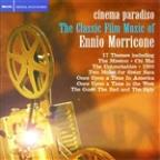 Cinema Paradiso: The Classic Film Music of Ennio Morricone