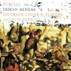 Purcell: Dido And Aeneas / Parrott, Taverner Choir & Players