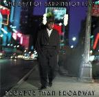 Best Of Barrington Levy