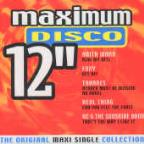 Maximum Disco 12 Inch