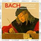 Bach: The Art of Fugue / Alessandrini, Concerto Italiano