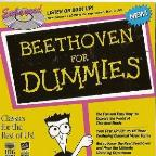 Beethoven for Dummies - Enhanced CD