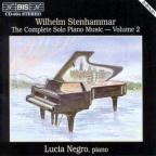 Stenhammer: Solo Piano Music Vol.2