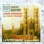 Joseph Haydn: London Symphonies