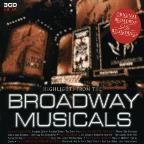 Highlights from the Broadway Musicals