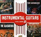 Vol 2:Instrumental Guitars