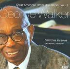 Walker:Great American Orchestral Work