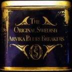 Original Swedish Arvika Blues Breakers