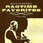 Ragtime Favorites, Vol. 1