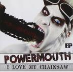 I Love My Chainsaw