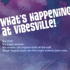 Whats Happening At Vibesville!
