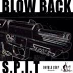 Blow Back - Single