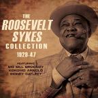 Roosevelt Sykes Collection 1929-1947