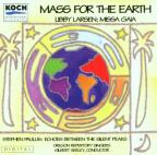 Mass For Earth