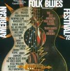 American Folk Blues Festival, Vol. 72